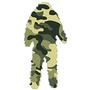 Camouflagekledij