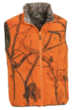 Vest Pinewood Red Deer 2in1_