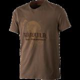 Odin Wild Boar T-shirt Demitasse Brown_