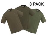 T-Shirt Pinewood 3-Pack_