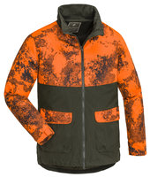Jacket Pinewood Cumbria Wood