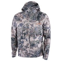 Cloudburst Jacket Optifade Open Country (New)