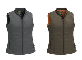 Outdoor Vest Pinewood Delbert Dames