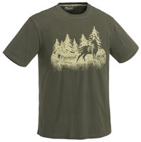 T-Shirt Pinewood Hunting