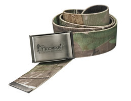Riem Pinewood Camou Canvas