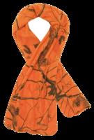 Microfleece Pinewood Sjaal AP Blaze