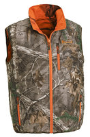 Vest Pinewood Red Deer 2in1
