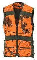 Vest Pinewood AP Orange