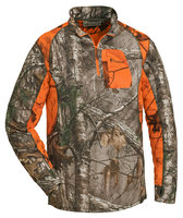 Basislaag Pinewood Coolmax Realtree AP Xtra/AP Orange
