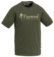 T-Shirt Pinewood Suede