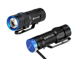Olight S1R Baton Rechargeable