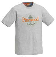T-Shirt Pinewood Outdoor