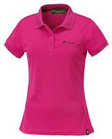 Polo Shirt Pinewood Ramsey Coolmax - Dames Roze