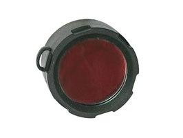 Olight Filter Rood M2X-UT, M3X, SR51, SR52, M31