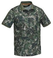 Polo shirt Pinewood Ramsey Camou Optima 2