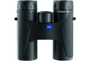 Zeiss Terra ED 10x32 Zwart