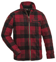 Fleece Shirt Pinewood Canada Kids