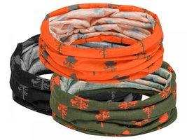 Hoofd Sjaal Pinewood Outdoor 3-pack