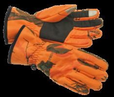 Handschoenen Pinewood Toni Camouflage AP Blaze