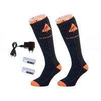 Verwarmbare sokken katoen 1 paar