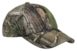 Pet Pinewood Realtree APG