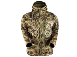 Traverse Cold Weather Hoody Optifade Ground Forest