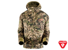 Kelvin Lite Hoody Optifade Ground Forest