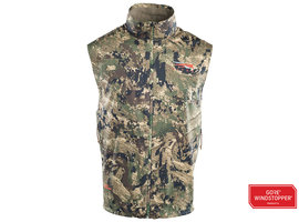Mountain Vest Optifade Ground Forest