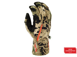 Mountain WS Glove Optifade Ground Forest