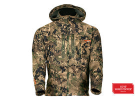 Jetstream Jacket Optifade Ground Forest