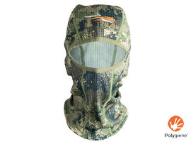 Core Heavyweight Balaclava Optifade Ground Forest