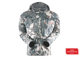 Jetstream Jacket Optifade Open Country