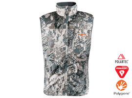 Kelvin Lite Vest Optifade Open Country