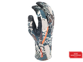 Mountain WS Glove Optifade Open Country