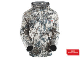 Timberline Jacket Optifade Open Country