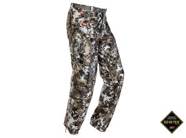 Downpour Pant Optifade Elevated II