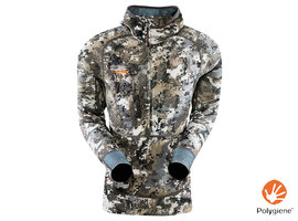 Fanatic Hoody Optifade Elevated II