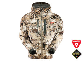 Boreal Jacket Optifade Waterfowl