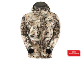Dakota Jacket Waterfowl
