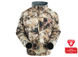 Fahrenheit Jacket Optifade Waterfowl