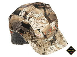 Hudson GTX Cap Optifade Waterfowl