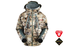 Layout Jacket Optifade Waterfowl