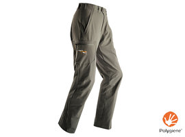 Ascent Pant Pyrite