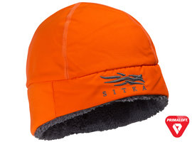 Ballistic Beanie Blaze Orange
