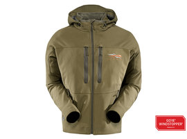 Jetstream Jacket Moss