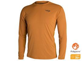 Redline Performance Shirt LS Adobe
