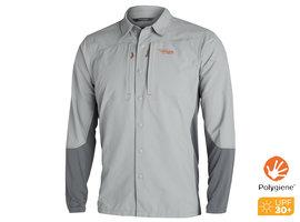 Scouting Shirt Granite