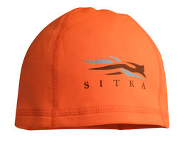Sitka Beanie Blaze Orange