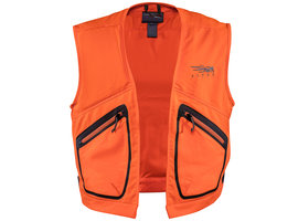 Ballistic Vest Orange