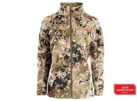 Jetstream Jacket Optifade Subalpine Women's